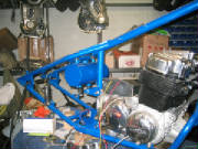 Honda CB750SOHC - Rigid Chopper - DCCB750 BI.23