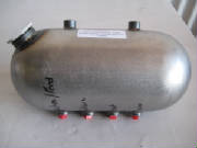 "Take a Pill - 5"" round oil tank"
