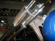 Honda CB750SOHC - Rigid Chopper - DCCB750 B1.2