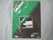 Vesrah Clutch Cover gaskets