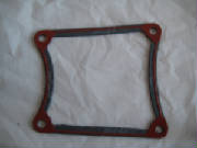 "Inspection cover gasket - JGI-34906-79A with silicon bead .062"" FLT - FXR 79-84"