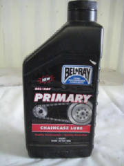 Belray Primary Chaincase Lube