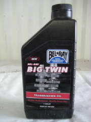 Belray Big Twin Transmission Oil
